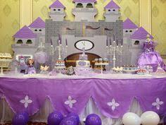 sofia the birthday party royal purple sofia the birthday party royals birthdays