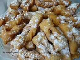 cuisine lyonnaise recettes bugnes lyonnaise au thermomix ou kitchenaid la cuisine de poupoule