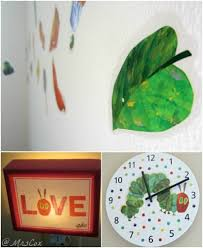 Hungry Caterpillar Nursery Decor Room Refresh With Eric Carle Review And Giveaway