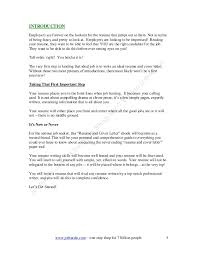 collection of solutions how to write a cover letter for future