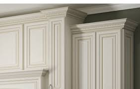 kitchen cabinet base moulding how to use crown dental light rail molding etc rta wood