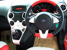 2012 Ford Ka Rent A Ford Ka Zetec 1 2m By Ace Drive Car Rental