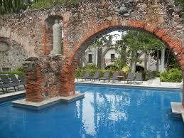 daytrips from cuernavaca hotel hacienda san josé vista hermosa