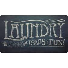 Laundry Room Rugs Mats Apache Mills The Home Depot