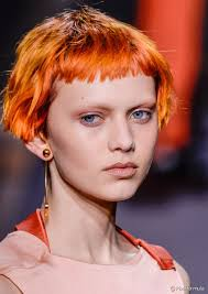 ultra short bob hair 5 runway inspired back to school hairstyle ideas