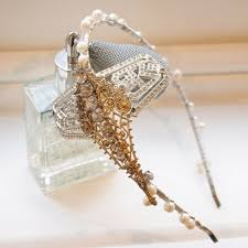 tiaras uk vintage bridal headpieces wedding headbands millesime
