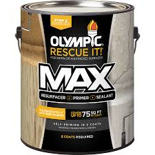 shop olympic rescue it tintable resurfacer actual net contents