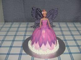 25 barbie fairy cake ideas princess punch