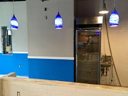 Pub Light Fixtures by Inside The All Day Diner And British Pub Coming To H Street Eater Dc