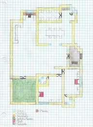 minecraft house floorplans by xdarkest rosex on deviantart