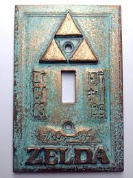 custom light switch covers custom light switches covers legend of stone or copper patina light
