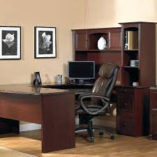 Office Depot L Shaped Desk With Hutch Office Depot L Shaped Desk