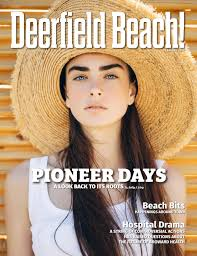 Barracuda Bar And Grill Deerfield Beach by Deerfield Beach Magazine February 2017 By Point Publishing Issuu