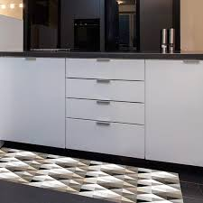 tapis cuisine vente privee tapis de cuisine delester design batiwiz 8968