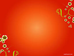 beautiful red powerpoint background powerpoint background