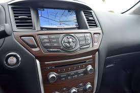 nissan highlander interior 2017 nissan pathfinder platinum 4wd road test review new photos