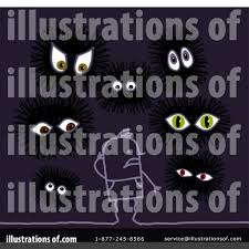spooky clipart spooky clipart 212821 illustration by nl shop