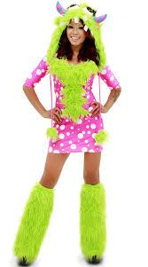 Gremlins Costume Halloween Gremlins Women Ladies Fancy Dress Party Role Play Halloween
