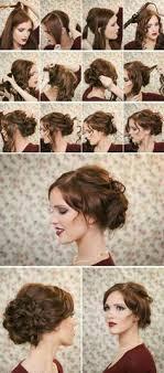 Frisuren Lange Haare Zum Selber Machen by The 25 Best Hochzeitsfrisur Zum Selber Machen Ideas On