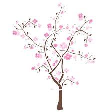 room mates deco piece spring blossom giant wall decal deco piece spring blossom giant wall decal