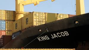 Us Flagged Merchant Ships Merchant Ships Called On To Aid Migrants In Mediterranean Feel The