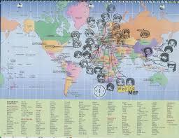 Algeria On Map Hetalia Map Do Not Fave By Aph Mega Fc On Deviantart