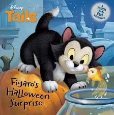 clifton park spirit halloween disney tails figaro u0027s halloween surprise disney books disney