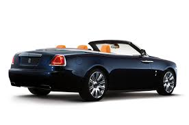 rolls royce concept 2017 rolls royce dawn first look review
