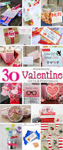 Homemade Valentines Gifts by Best 25 Valentine Gifts Ideas Ideas Only On Pinterest