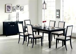 Dining Room Table Sets Leather Chairs by Dining Table Glass Dining Room Table Sets Contemporary Black