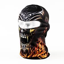 ghost rider mask ebay compare prices on skull balaclava face mask online shopping buy