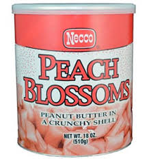 blossoms candy the history of blossoms nostalgic necco candy