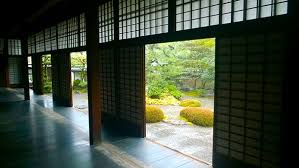 Japanese Temple Interior A Zen Buddhist Temple Experience In Kyoto Euronews