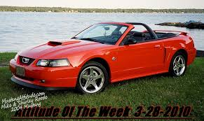 99 04 mustang gt for sale 2004 gt options package