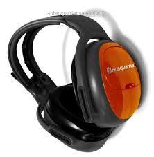 headband mp3 new husqvarna headband radio ear defenders with radio mp3