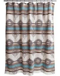 Southwest Shower Curtains Slash Prices On Carstens Inc Branch Southwest Shower Curtain