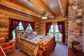 Log Home Interior Designs Log Home Interiors Yellowstone Log Homes