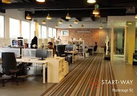 bureau de poste montrouge coworking bureaux partagés centre d affaires domiciliation