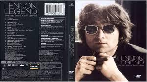 best photo album lennon 2007 legend the best of album