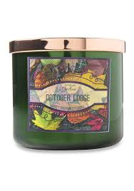 Tennessee Vols Home Decor Carolina Candle October Lodge 3 Wick Candle Belk