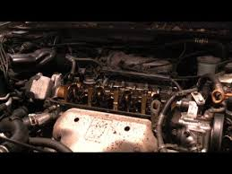 1997 honda accord gasket 94 97 honda accord valve cover gasket replacement