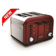 Morphy Richards Accent Toaster Toasters Morphy Richards Toasters Morphy Richards Malaysia