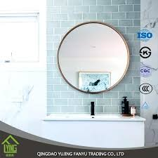 High Quality Bathroom Mirrors Decorative Bathroom Mirrors Low Price Design Decorative