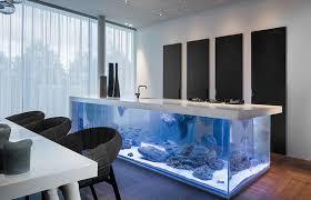 prix cuisine ilot central la cuisine aquarium de robert kolenik inspiration cuisine