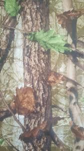 camouflage rustic tree skirt mistletoe mill