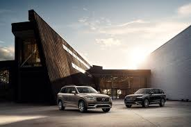 volvo corporate volvo car uk records best sales performance in 20 years volvo