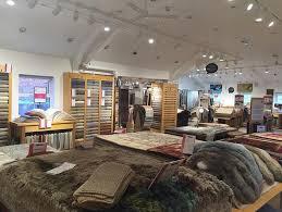 arighi bianchi macclesfield furniture store flooring case study