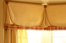 Valances Window Treatments Patterns Madelyn Curtain Valance Sewing Pattern
