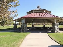 Long Beach Gazebo by Parks Feather River Recreation U0026 Park District