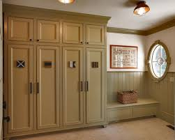 Entryway Storage by Mudroom Lockers U2013 A Clever Way To Provide Additional Storage Space